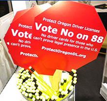 Protect Oregon Driver Licenses fans